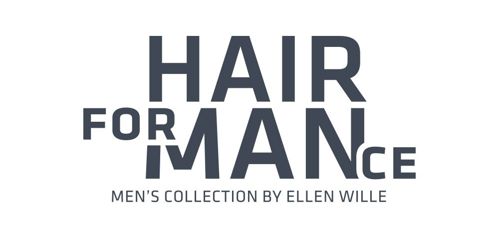 HAIRforMANce Collection