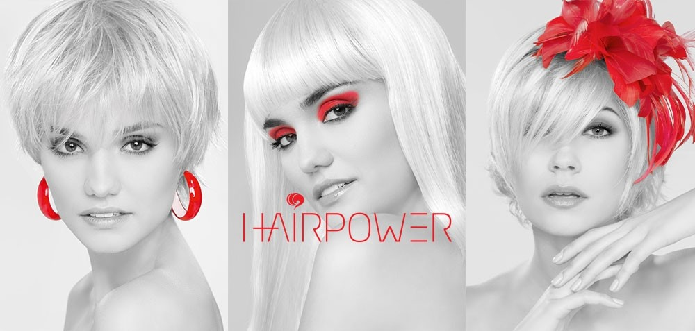Hairpower Collection
