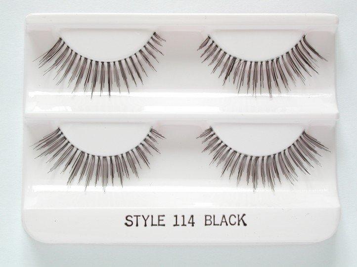 Eyelashes (Style 114)