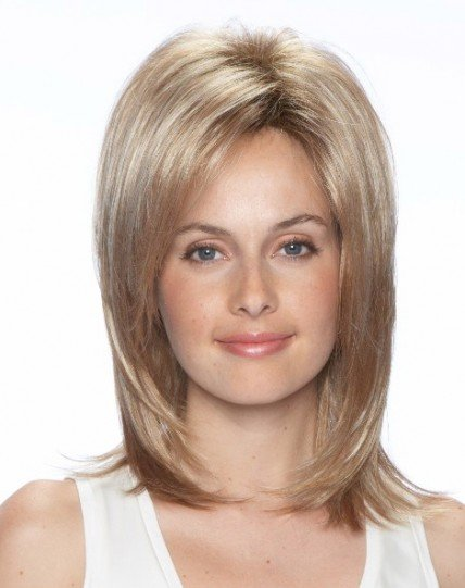 Beverley wig - California Collection