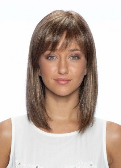 Lennox Mono wig - California Collection