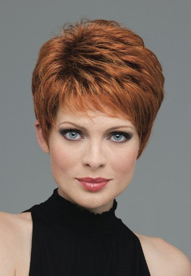 Orchid Human Hair Blend wig - Natural Collection