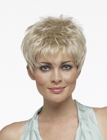 Ivy wig - Natural Collection