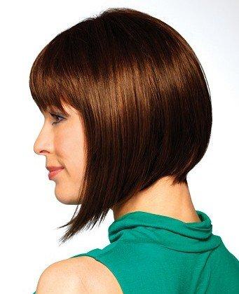 Victoria wig - Hothair