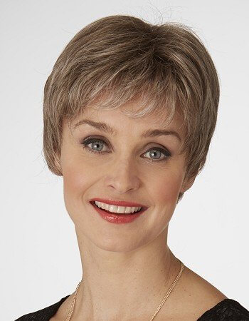 Imagine wig - Natural Image