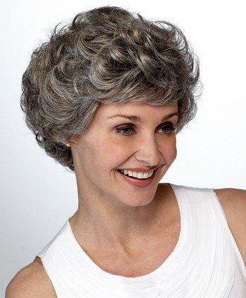 Elegance wig - Natural Image