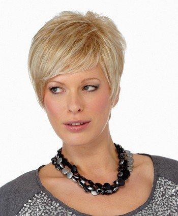 Eva wig - Natural Image