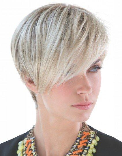 Trend Mono wig - Ellen Wille Hairpower Collection