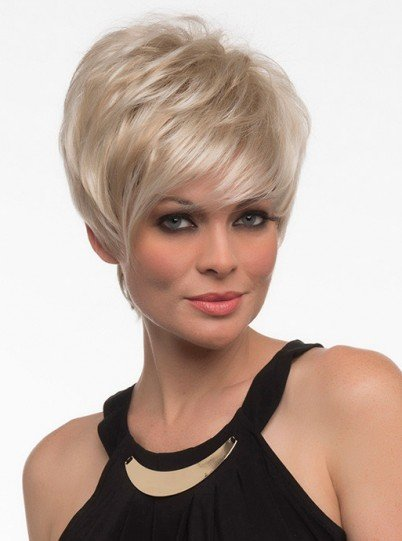 Thistle wig - Natural Collection