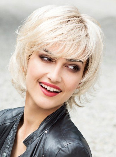 Posh wig - Gisela Mayer