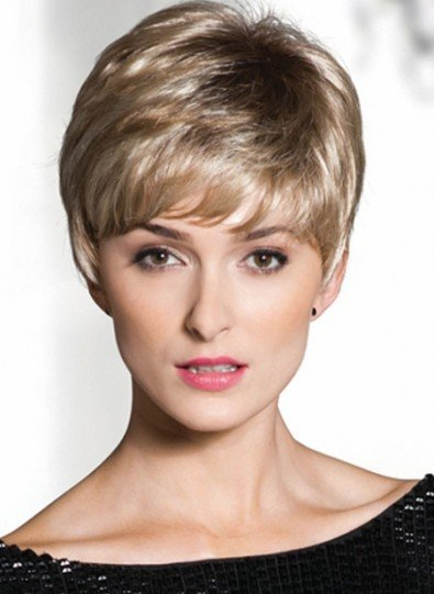 Liv wig - Rene of Paris Hi Fashion - Front