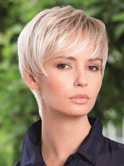 Leilah Mono wig - Gisela Mayer