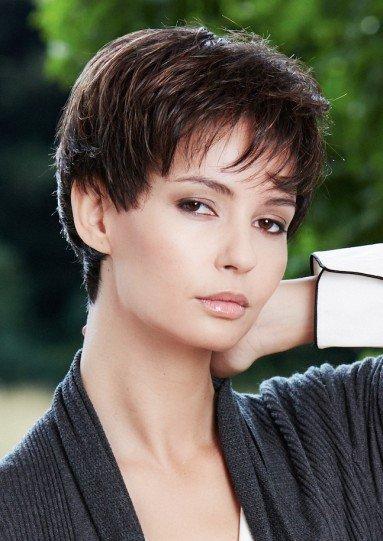 Lizzy wig - Gisela Mayer