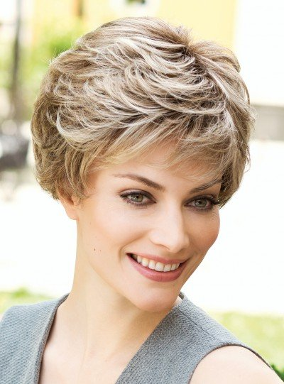 Star Lace wig - Gisela Mayer