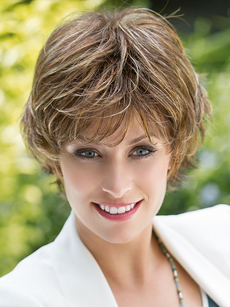 City Look wig Annica Hansen Lifestyle Collection