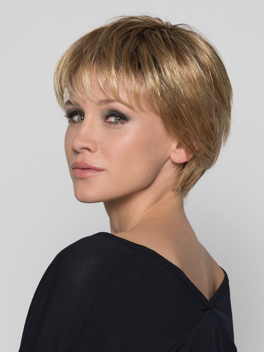 Charlotte wig - Ellen Wille Perucci Collection