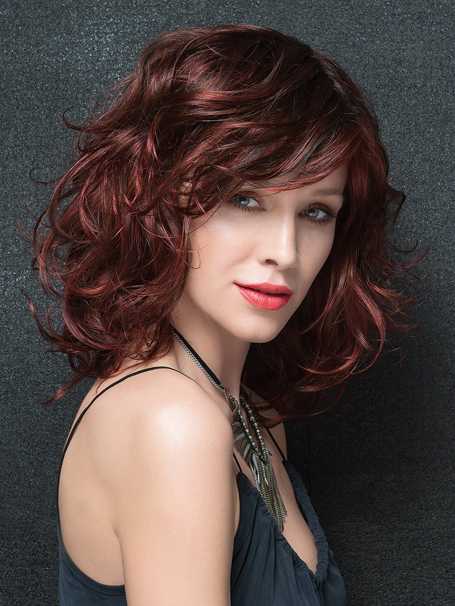 Load wig - Ellen Wille Perucci Collection
