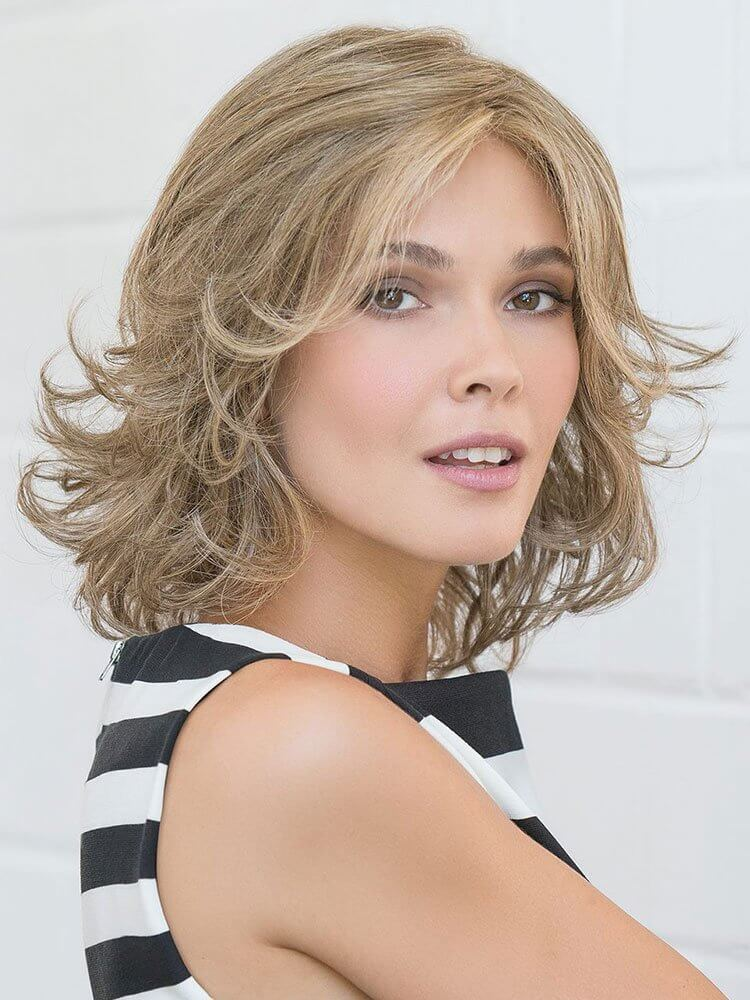 Faro Deluxe Lace wig - Ellen Wille Stimulate Collection