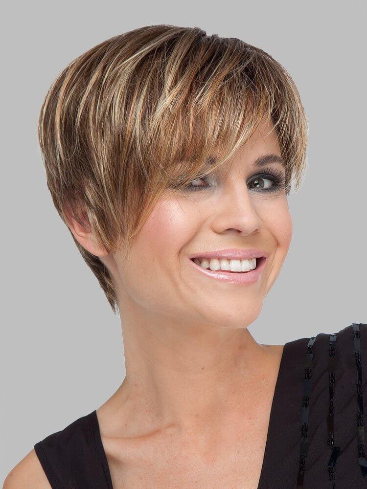 Fenja Small wig - Ellen Wille Hairpower Collection