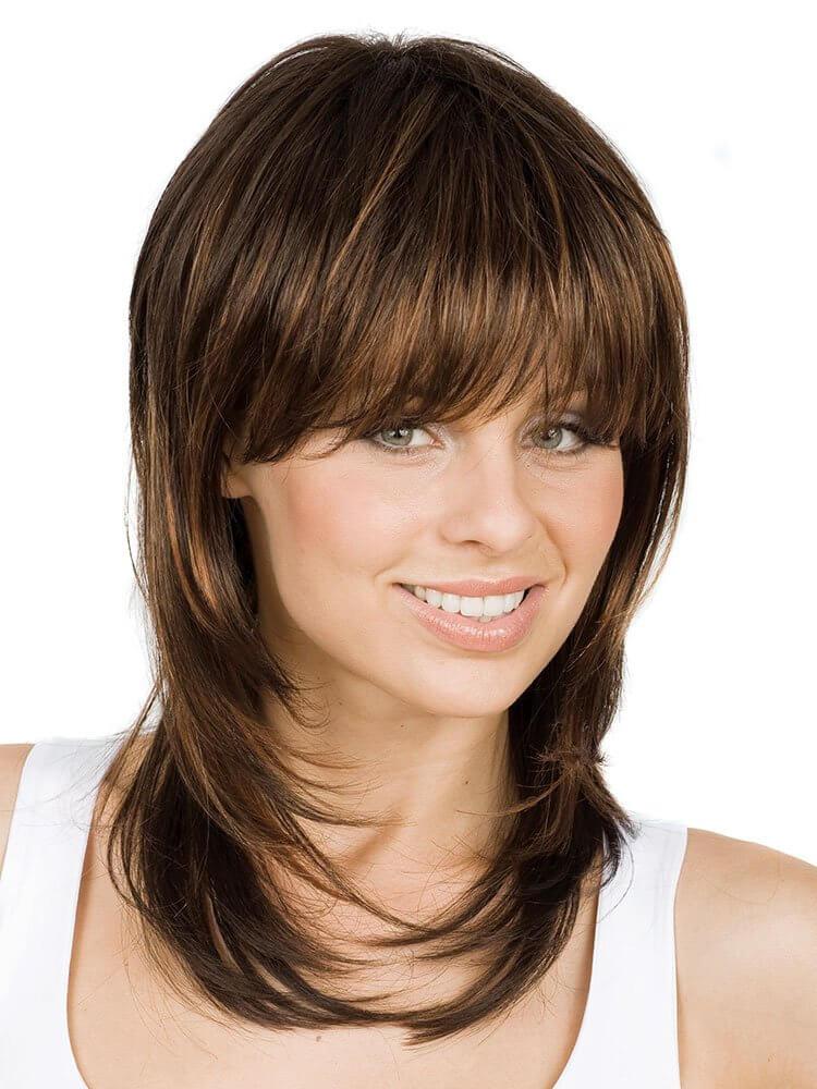 Mariah II wig - Gisela Mayer