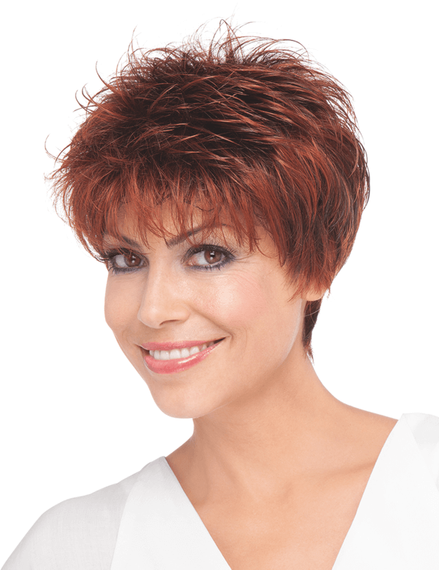 Golf wig - Ellen Wille Hairpower Collection