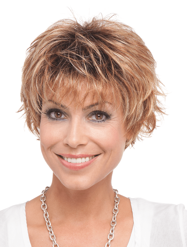 Push Up wig Ellen Wille Hairpower Collection