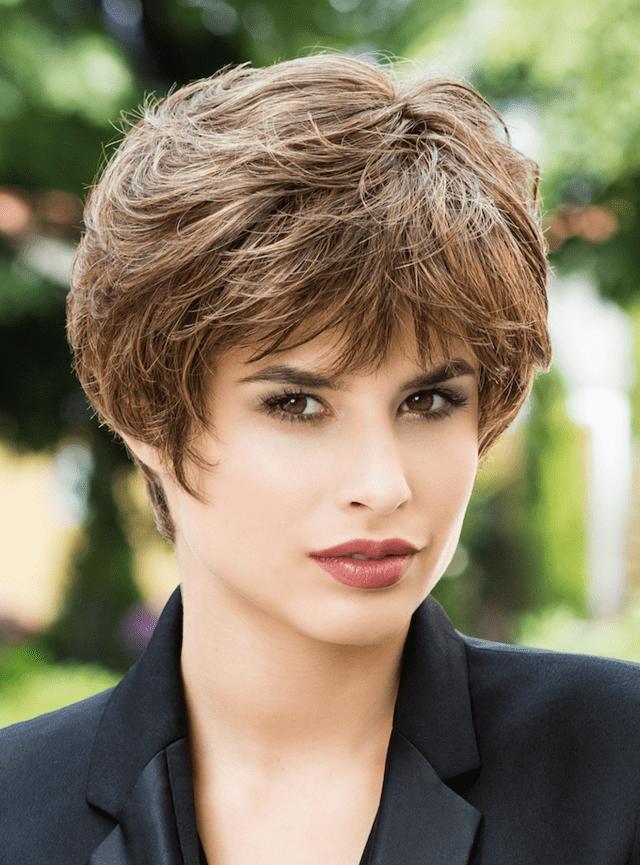 Alexa Mono Lace wig - Gisela Mayer
