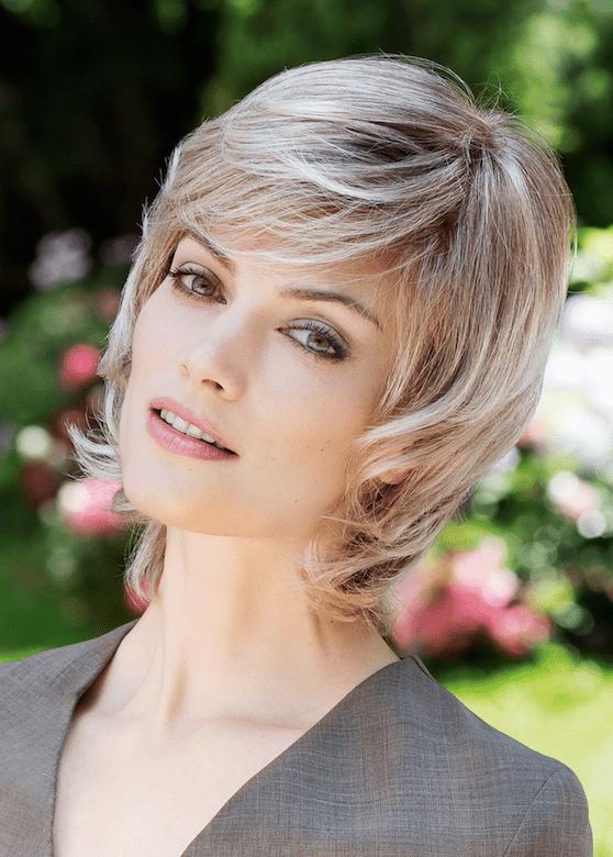 Delfine Lace Small wig - Gisela Mayer