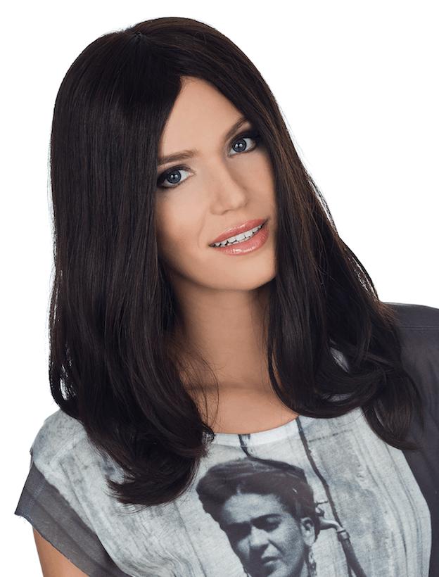 Biggie Human Hair wig - Gisela Mayer