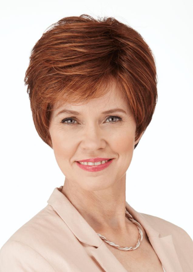 Vision wig - Natural Image