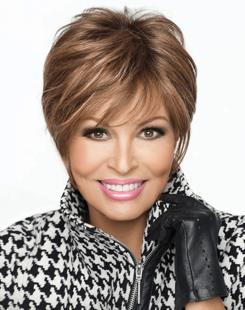 Cover Girl wig - Raquel Welch