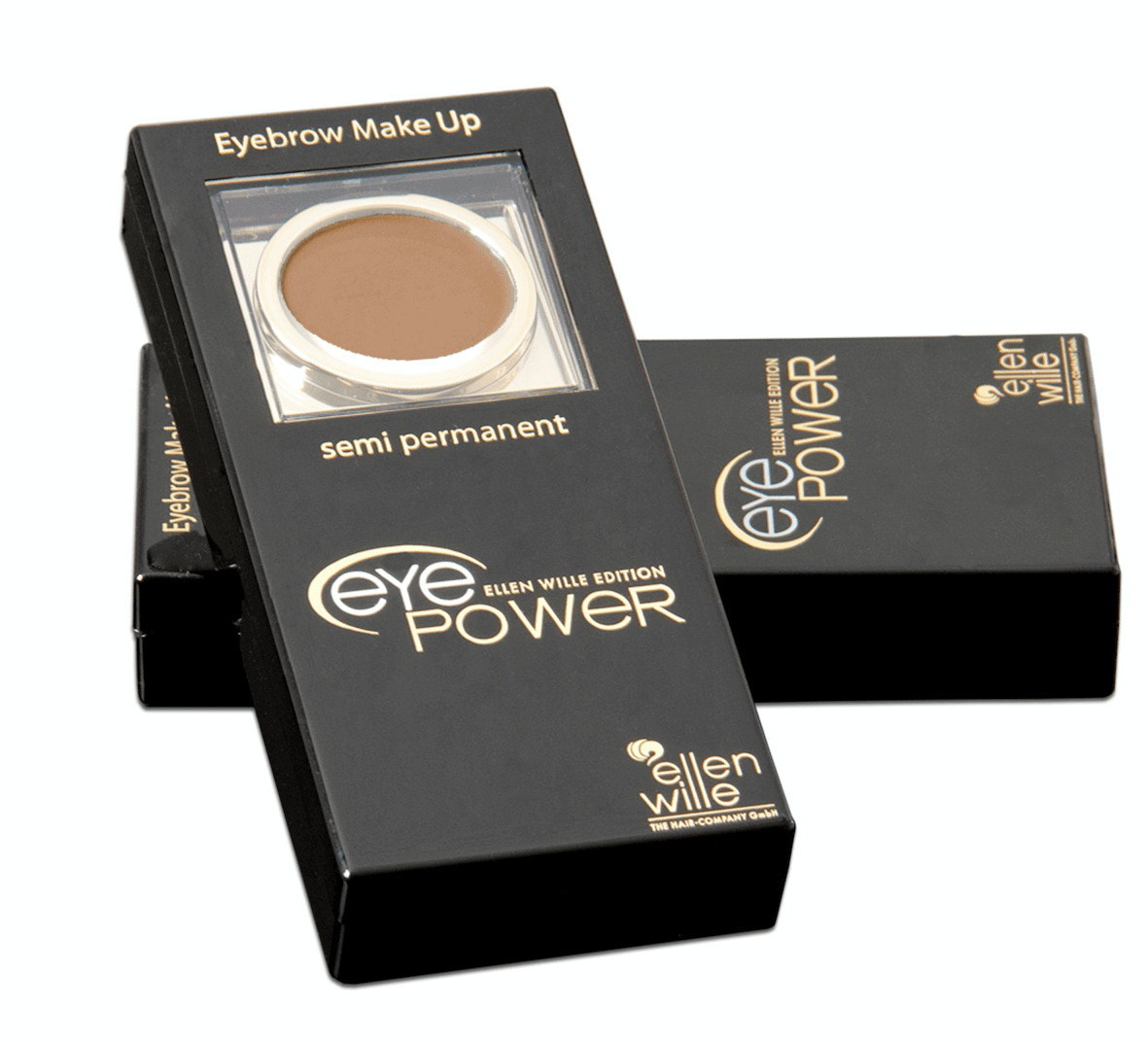 EyePower Semi Permanent Eyebrow Powder