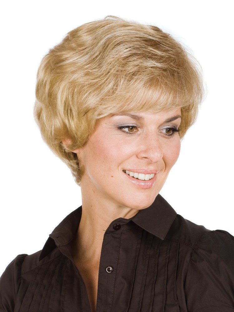 Star Large wig - Gisela Mayer