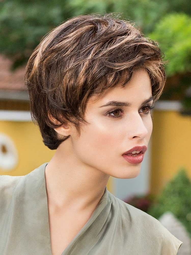 Tama Mono Lace Small wig - Gisela Mayer