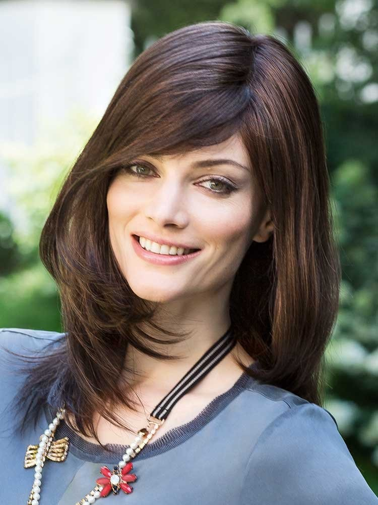 Sympathy Mono Lace wig - Gisela Mayer