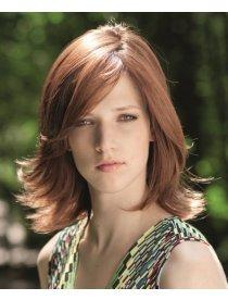 Fox Mono Deluxe Lace wig - Gisela Mayer