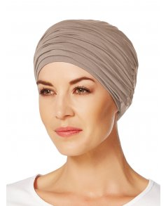 1005 Karma Turban with Headband - Christine Headwear