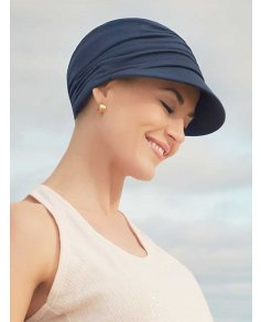 1328 BB Bella Sun Cap - Christine Headwear
