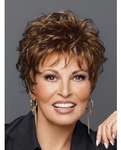 Whisper wig - Raquel Welch