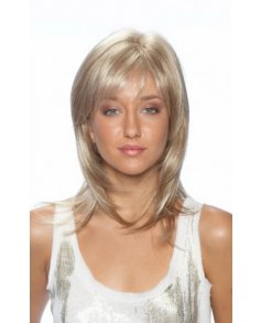 Valencia Mono wig - California Collection
