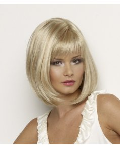 Petite Poppy wig - Natural Collection