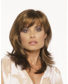 Willow wig - Natural Collection