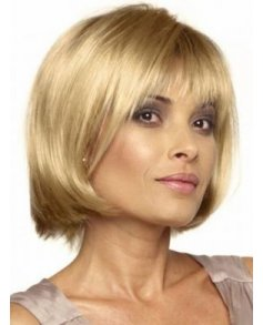 Sorrel wig - Natural Collection