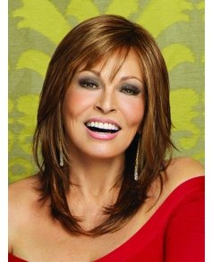 Star Quality wig - Raquel Welch