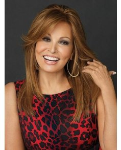 Bravo Human Hair wig - Raquel Welch