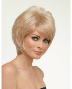 Clover wig - Natural Collection