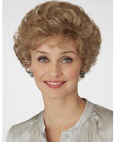 Janet wig - Natural Image