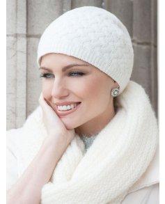 Anja Knitted Hat - Masumi Headwear