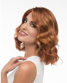 Apricot wig - Natural Collection