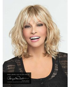 California Mono wig - Raquel Welch Urban Styles